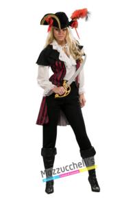 Costume Piratessa fillm- Mazzucchellis