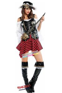 Costume Piratessa Film - Mazzucchellis