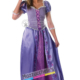 Costume Principessa Rapunzel – Ufficiale Disney™ - Mazzucchellis