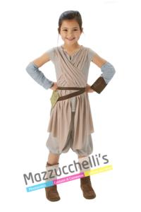 Costume Rey – Ufficiale Star Wars Disney™ - Mazzucchellis