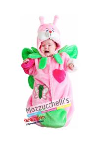 Costume Sacco Farfalla Animale - Mazzucchellis