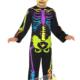Costume Scheletro Halloween - Mazzucchellis