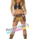Costume Sexy Cow Girl - Mazzucchellis
