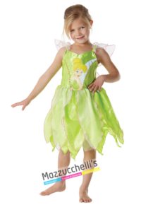 Costume Trilly di Peter Pan – Ufficiale Disney™ - Mazzucchellis