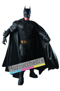 Costume Ufficiale Batman™ Deluxe - Mazzucchellis