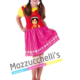Costume Ufficiale Heidi - Mazzucchellis