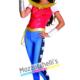 Costume Wonder Woman Ufficiale - Mazzucchellis
