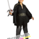 Costume Zorro -Ufficiale - Mazzucchellis