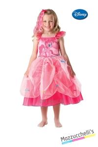 Costume simpatico pony rosa originale disney CARNEVALE HALLOWEEN O ALTRE FESTE A TEMA - Mazzucchellis..