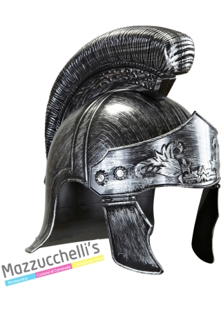 Elmo Romano guerriero - Mazzucchellis