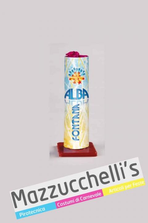 FONTANA ALBA fuochi artificiali- Mazzucchelli's