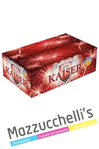 Spettacolo Pirotecnico KAISER - Mazzucchelli's