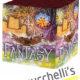 Spettacolo Pirotecnico fantasy - Mazzucchelli's
