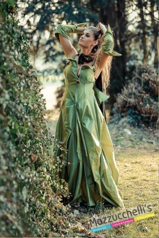 Costume Elfo Arwen - Signore degli Anelli - Mazzucchelli's