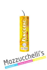 fumogeni gialli fuochi artificiali - Mazzucchelli's