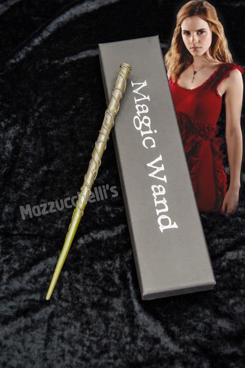 Bacchetta magica Hermione granger - Mazzucchellis