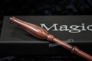 Bacchetta magica LUNA ORIGINALE HARRY POTTER - Mazzucchellis