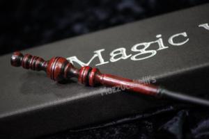 Bacchetta magica Professoressa Minerva McGonagall ORIGINALE HARRY POTTER - Mazzucchellis