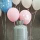 bombola elio 30 palloncini - Mazzucchellis