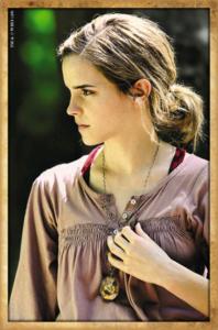 COLLANA Horcrux Salazar SERPEVERDE SLYTHERIN Harry Potter - Mazzucchellis