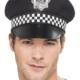 cappello poliziotto lavori mestieri - Mazzucchellis
