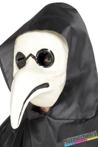 maschera PESTE A VENEZIA - Mazzucchellis