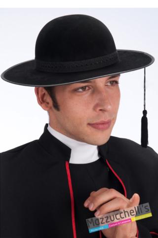 CAPPELLO religioso DON CAMILLO - Mazzucchellis