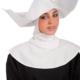 cappello badessa religioso - Mazzucchellis