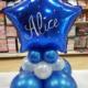 centrotavola buon compleanno alice - Mazzucchellis