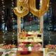 bouquet compleanno 30 anni oro - Mazzucchellis