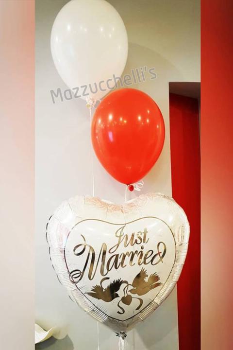 bouquet composizione matrimoni sposi - Mazzucchellis