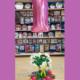 composizione primo compleanno palloncini - Mazzucchellis