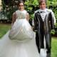 composizioni sposo e sposa matrimonio - Mazzucchellis