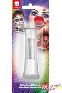 trucco make-up crema bianca horror halloween carnevale - Mazzucchellis