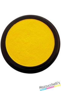 PROFI-ACQUA giallo sole 3,5 ml. carnevale halloween e altre feste a tema - Mazzucchellis