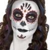 KIT MAKE-UP DAY OF THE DEAD il giorno della morte halloween carnevale altre feste a tema - Mazzucchellis
