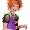 cerchietto zucca bambina o adulta halloween carnevale o altre feste a tema - Mazzucchellis