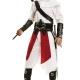 costume assassin screen videogioco - film carnevale halloween o altre feste a tema - Mazzucchellis