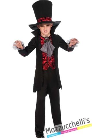 costume-bambino-vampiro-dracula-halloween-horror---Mazzucchellis