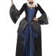 costume dama barocca halloween , carnevale o altre feste a tema - Mazzucchellis