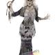 costume donna pirata fantasma halloween , carnevale o altre feste a tema - Mazzucchellis