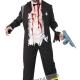 costume horror gangster Zombie carnevale halloween o altre feste a tema - Mazzucchellis