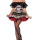 costume il giorno della morte day of the dead carnevale halloween o altre feste a tema - Mazzucchellis