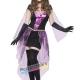 costume regina nera sexy carnevale halloween o altre feste a tema - Mazzucchellis