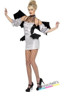 costume sexy vampiri halloween , carnevale o altre feste a tema - Mazzucchellis