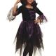 costume vampira pipistrello bambina carnevale halloween o altre feste a tema - Mazzucchellis