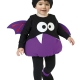 costume vampiro bambino carnevale halloween o altre feste a tema - Mazzucchellis