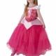 COSTUME bambina principessa AURORA LA BELLA ADDORMENTATA NEL BOSCO FIABE CARTOONS CARNEVALE HALLOWEEN O ALTRE FESTE A TEMA - Mazzucchellis