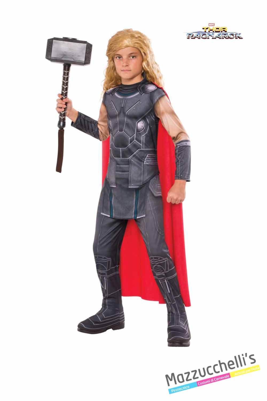 prima clienti costruzione razionale prezzi Costume Thor Ragnarok