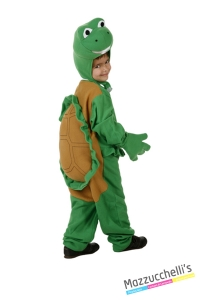 costume bambino animale tartaruga carnevale halloween o altre feste a tema - Mazzucchellis